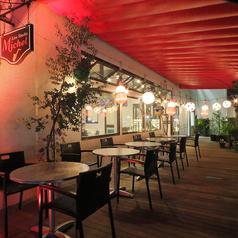 ライブレストラン ミッシェルの雰囲気1