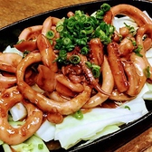 旬鮮魚炭火焼き 縁のおすすめ料理3