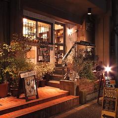 cafe BOBBINの写真