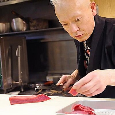 羽田市場 GINZA SEVEN ギンザセブンの雰囲気1