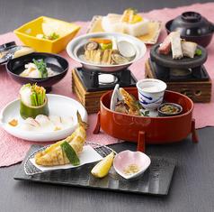 日本料理 瀬戸の特集写真