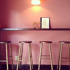 Bar de Nikko くじら食堂の写真