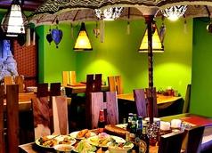 熱帯食堂 四条河原町店の写真