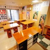 セルフ角打ち 日本酒センター 富士の雰囲気2