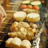 日本酒と焼き鳥 百 momo 福島店のおすすめ料理2