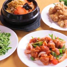 上海料理 華苑の写真