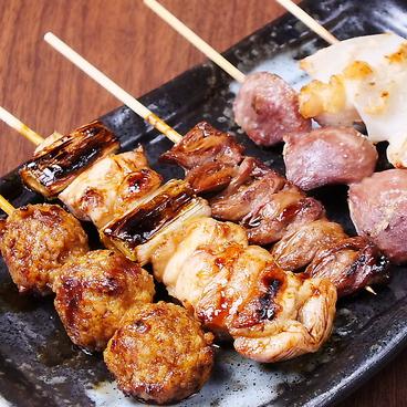 炭火焼鳥Dining あかり 東伏見店のおすすめ料理1