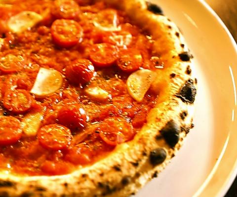 本格窯で焼いたピザが堪能できるお店15名~貸切OK! 新丸子でおしゃれなひと時を