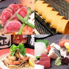 旬菜×焼肉ビアホール Azuma 離れの写真
