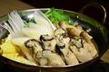 料理メニュー写真【東北】岩手 牡蠣のみそ鍋