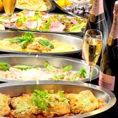 オリエンタルラウンジ ORIENTAL LOUNGE BIT 広島のおすすめ料理2