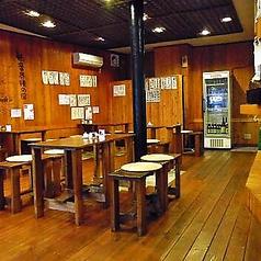 観音食堂 丼屋 七兵衛の雰囲気1