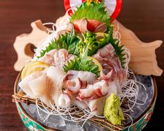 北海道 シハチ鮮魚店 川崎の写真