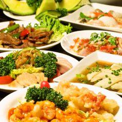 香港厨房 横浜西口店の写真