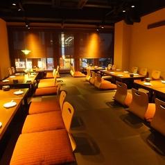 和食ダイニング 若宮 錦店の雰囲気1