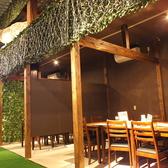 太古レストラン酒場 DINOSAUR ダイナソーの雰囲気3