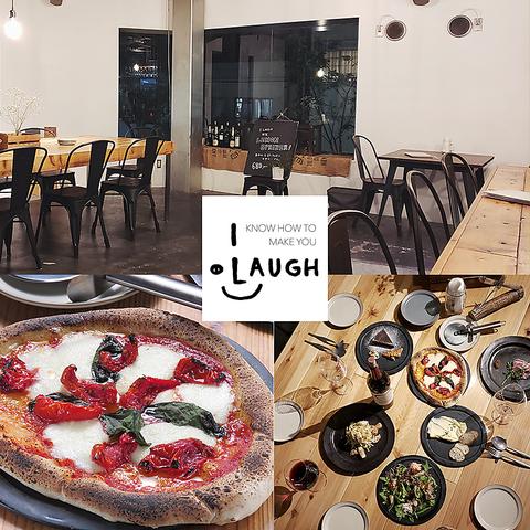 ワイン&キッチン I LAUGH アイラフ