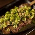 料理メニュー写真【 4位 】 血肝(ねぎスペ)