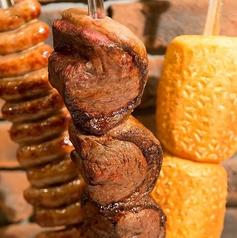 ブラジリアンレストラン シェーガマイスの写真