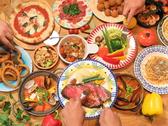 スパニッシュ レストラン チャバダ Spanish restaurant CHAVDA特集写真1