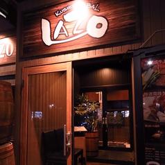 ラゾ LAZOの外観2