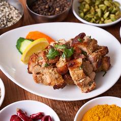 ガウレレストラン&セクワガルのおすすめ料理1