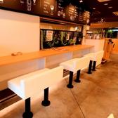 harenohi coffee ハレノヒコーヒー ソラリアプラザ店の雰囲気3