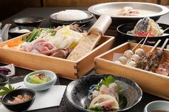 美神鶏 恵比寿店のコース写真