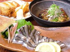 魚菜や 朝次郎 アミュプラザ鹿児島店のコース写真