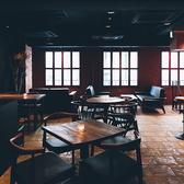 Fine-Mexican RUBIA ルビア Restaurant&Mixology Barの雰囲気3