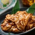 料理メニュー写真【豚】味噌とんちゃん
