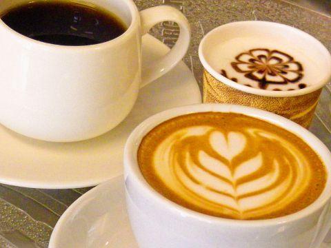 St. Berry Coffee 富山清水元町店