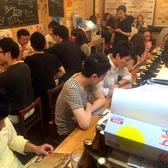 鶏ジロー 大橋店の雰囲気2