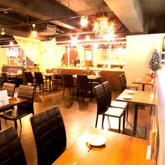 カフェ ド ソレイユの写真