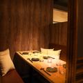 個室肉酒場 季作 赤羽店の雰囲気1
