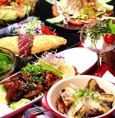 韓国料理と肉料理 食べ飲み放題 えす esの雰囲気1