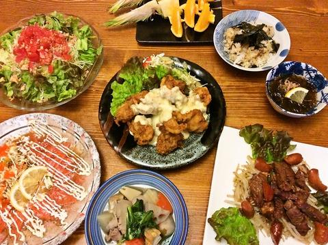 washoku Dining rakuyoi image