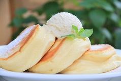 幸せのパンケーキ 淡路島テラスの写真