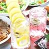 tokyo 和彩 dining 桜撫子のおすすめポイント2