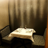 SAMURAI dos Premium Steak House 八重洲鉄鋼ビル店の雰囲気3