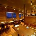 ご宴会コースは4000円~ご予算にあわせてご用意しております!食べたいお料理やご要望などがございましたら、お気軽に店長までリクエストお願い致します!飲み放題も充実しておりますのでご安心ください・・・♪また、時期に合わせた海鮮や日本酒等もご提供しております!
