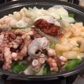 料理メニュー写真釜山で大人気 「ナッコプセ」日本初上陸!