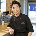 「和×ビストロ」の九州産旬の食材を使用した季節感ある料理を楽しんでください♪