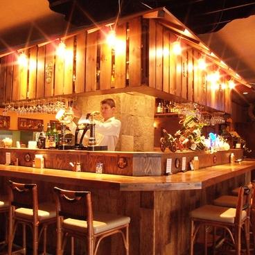 クスコカフェ Cusco Cafeの雰囲気1