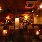 瓦 ダイニング kawara CAFE&DINING 神南本店の雰囲気3