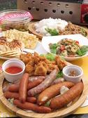 サブリナ ビアガーデン 金沢フォーラスのおすすめ料理3