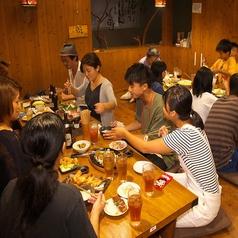 楽食家 ほろほろ 本宿の特集写真