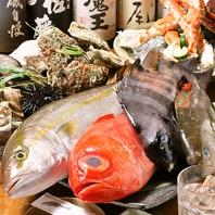 ■北千住で海鮮ならココ!■朝獲れ鮮魚を堪能♪♪