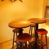 【1F】2~4名様用テーブル席