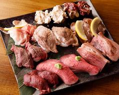 個室×肉寿司 まんぷく屋のおすすめ料理1